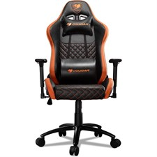 Cougar Armor Pro Gaming Chair (Free Next-Day Delivery for Karachi Only)