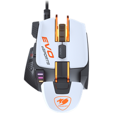 Cougar 700M EVO 16000 DPI Optical eSPORTS Gaming Mouse