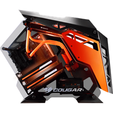 Cougar CONQUER Ultimate Dream Masterpiece Gaming Case