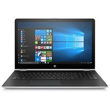 "HP Pavilion x360 - 15-BR052od Laptop, 7th Gen Ci5 8GB 1TB 15.6"" Touchscreen Win 10 (Certified Refurbished)"