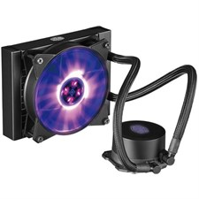 Cooler Master MasterLiquid ML120L RGB CPU Liquid Cooler