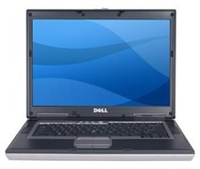 Dell Latitude D830 Laptop Used