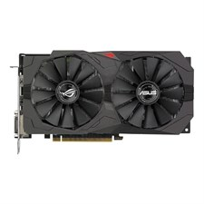 Asus ROG-STRIX-RX570-O4G-GAMING RX570 OC Edition 4GB GDDR5 Video Graphics Card