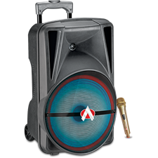 Audionic Mehfil MH-30 Rechageable Portable Speaker