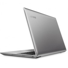"Lenovo IdeaPad 320 Laptop 8th Gen Ci5 4GB 1TB 15.6"" HD Platinum Grey"