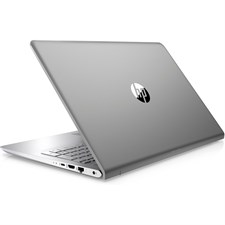 "HP Pavilion 15 - CC122TX - 8th Gen Ci7 8GB 1TB 4GB GC 15.6"" FHD Mineral Silver Hp Local Warranty"
