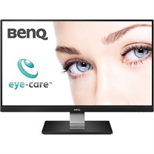 BenQ GW2406Z Wide Viewing Angle with IPS Technology 23.8 inch Eye-Care Monitor