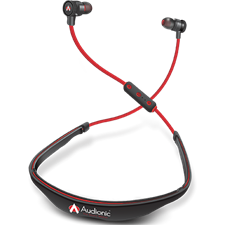 Audionic Airbeats A-400 Wireless Premium Stereo Neckband