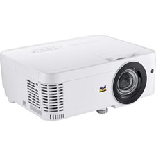 ViewSonic PS600W 3500-Lumen WXGA Short-Throw DLP Projector