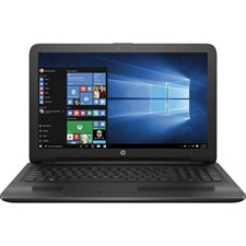 HP Pavilion Notebook - 15-AY120TX (Z1D60PA) - Onyx Black - Hp Brand Warranty