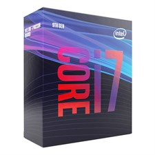 Intel Core i7-9700 Desktop Processor LGA1151 Coffee Lake 9th Generation