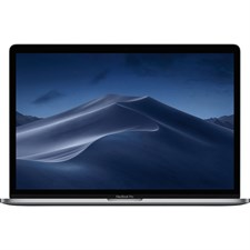 "Apple MacBook Pro 15.4"" MV942 (Space Gray), 2019"