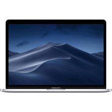 Apple MacBook Pro 13.3 inch - Touch Bar and Touch ID MUHN2LL (Space Gray) MUHQ2 (Silver), Mid 2019