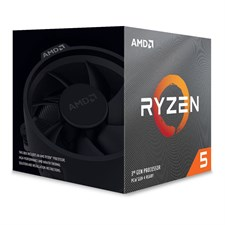 AMD Ryzen 5 3600X Desktop Processor With Wraith Spire Cooler