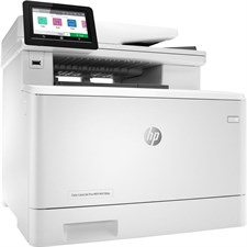 HP Color LaserJet Pro M479FDN Multifunction Printer