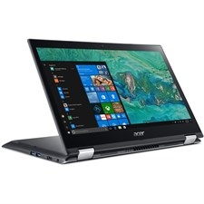 "Acer Spin 3 SP314-52-50HT Convertible Touchscreen Laptop - 8th Gen Ci5, 8GB, 1TB, Windows 10, 14"" IPS FHD Touchscreen"