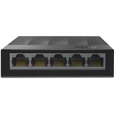 TP-Link LS1005G 5-Port Gigabit Unmanaged Switch