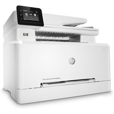 HP Color LaserJet Pro M283fdw Multifunction Printer MFP