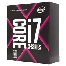 Intel® Core™ i7-7800X Skylake-X-series Processor