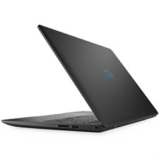 Dell G3 15 - G3579 Gaming Laptop - 8th Gen Ci7 8GB 128GB SSD + 1TB HDD GeForce 1050 Ti 4GB GC Win 10 (Black)