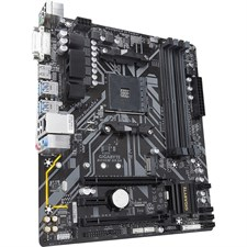 Gigabyte B450M DS3H AMD B450 Ultra Durable Motherboard