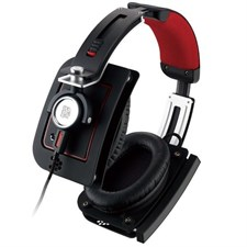 Thermaltake Tt eSports Level 10 M Diamond Black Gaming Headset HT-LTM010ECBL