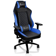 Thermaltake Tt eSPORTS GT Comfort Professional Gaming Chair (Blue Black)