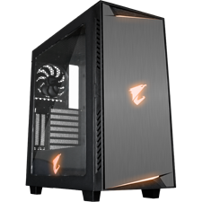 Gigabyte AC300W ATX Mid-tower PC Case
