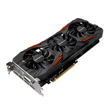 Gigabyte GeForce GTX 1070Ti Gaming 8GB Graphics Card GV-N107TGAMING-8GD