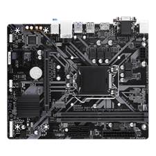 Gigabyte H310M S2H 2.0 Intel H310 Ultra Durable Motherboard