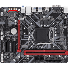 Gigabyte B365M GAMING HD Intel B365 Gaming Motherboard