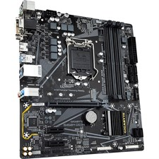Gigabyte B460M DS3H Intel Ultra Durable Motherboard