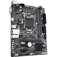 Gigabyte H410M H Intel H410 Ultra Durable Motherboard