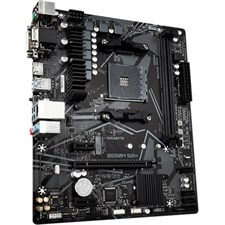 Gigabyte B550M S2H AMD Ultra Durable Motherboard