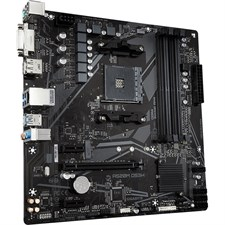 Gigabyte A520M DS3H AMD A520 Motherboard