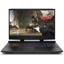 "HP OMEN 15-DC1025CL Gaming Laptop - 9th Gen Ci7 9750H, 12GB, 1TB HDD, 512GB SSD, Nvidia GeForce RTX 2060 GDDR6, 15.6"" IPS FHD"