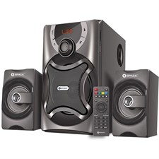 Space Tech SCREAM - 2.1 Speakers, SC-920