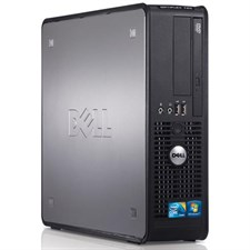 Dell OptiPlex 780 Desktop Slim -  Used