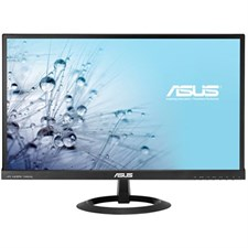 Asus VX239H 23-inch Widescreen IPS Monitor - Black