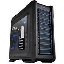 Thermaltake Chaser A71 VP400M1W2N Black SECC ATX Full Tower Case