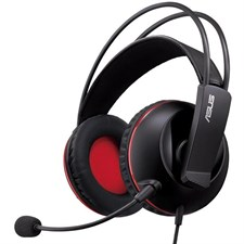 Asus CERBERUS Gaming Headset (Black)