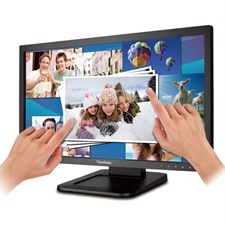 ViewSonic TD2220-2 22-inch FHD Multi-Touch Full HD LED Monitor