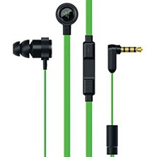 Razer Hammerhead Pro V2 - In-Ear Headphones with Mic and In-line Remote - RZ04-01730100-R3A1