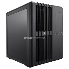 Corsair Carbide Series Air 540 (CC-9011030-WW) Black Steel / Plastic ATX Cube High Airflow Cube Case