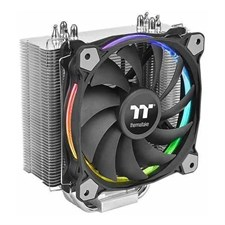 Thermaltake Riing Silent 12 RGB Sync Edition CPU Cooler - CL-P052-AL12SW-A