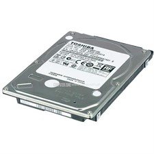 "TOSHIBA MQ01ABD100M 1TB  SATA 3.0Gb/s 2.5"" Internal Notebook Hard Drive Bare Drive"