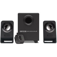 Logitech Multimedia Speakers Z213 - 980-000948