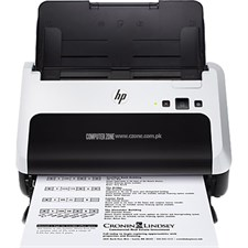HP Scanjet Pro 3000 s2 Sheet-feed Scanner - L2737A