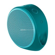 Logitech X100 Mobile Wireless Speaker (Green) 984-000376