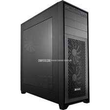 Corsair Obsidian Series® 750D Airflow Edition Full Tower ATX Case - CC-9011078-WW - Black